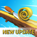 Spiral Roll 1.10.4 APK (MOD, Unlimited Money)