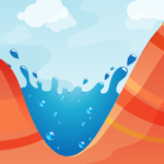 Splash Canyons 2.4 APK (MOD, Unlimited Money)
