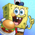 SpongeBob: Krusty Cook-Off  1.0.28  (MOD, Unlimited Money)
