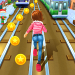 Subway Princess Runner 4.8.8 APK (MOD, Unlimited Money)