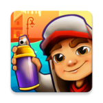 Subway Surfers 2.13.5 (MOD, Unlimited Money)