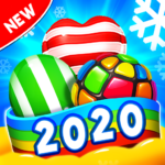 Sweet Candy Puzzle: Crush & Pop Free Match 3 Game 1.52.5009 APK (MOD, Unlimited Money)