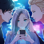 Texting Love Story: ChatLinx 25.0  APK (MOD, Unlimited Money)