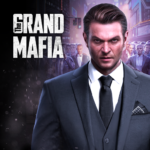 The Grand Mafia 0.9.252  (MOD, Unlimited Money)