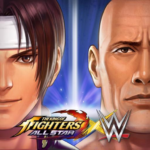 The King of Fighters ALLSTAR 1.6.6 APK (MOD, god mode)