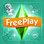 The Sims FreePlay 5.58.4 APK (MOD, Unlimited Money)