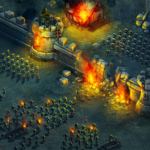 Throne Rush 5.22.2 APK (MOD, Unlimited Money)