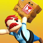 Totally Reliable Delivery Service 1.3.5 APK (MOD, Unlimited Money)