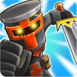 Tower Conquest 22.00.51g APK (MOD, Unlimited Money)