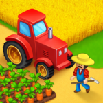 Township 7.7.0 APK (MOD, Unlimited Money)
