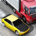 Traffic Racer 3.3 APK (MOD, Unlimited Money)