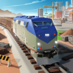 Train Station 2 1.30.3 APK (MOD, Unlimited Money)