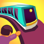 Train Taxi 1.4.6 APK (MOD, Unlimited Money)