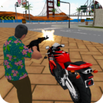 Vegas Crime Simulator 2.4 APK (MOD, Unlimited Money)