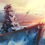 WARSHIP BATTLE:3D World War II 3.2.4 (MOD, Unlimited Money)