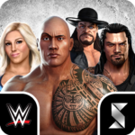 WWE Champions 2020 0.442 APK (MOD, Unlimited Money)