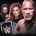 WWE SuperCard 4.5.0.5738169  APK (MOD, Unlimited Money)