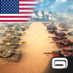 War Planet Online: Real Time Strategy MMO Game 3.0.0 APK (MOD, Unlimited Money)