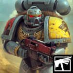 Warhammer 1.4.17.2 : Space Wolf 1.4.20.3 (MOD, Unlimited Money)