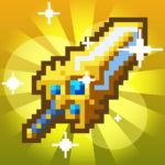 Weapon Heroes : Infinity Forge(Idle RPG) 0.9.063 APK (MOD, Unlimited Money)