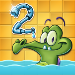 Where's My Water? 2 1.8.3 APK (MOD, Unlimited Money)