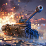 World of Tanks Blitz MMO 7.1.1.521 APK (MOD, Unlimited Money)