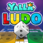Yalla Ludo – Ludo&Domino 1.2.2.0APK (MOD, Unlimited Money)