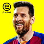 eFootball PES 2020 5.1.0  APK (MOD, Unlimited Money)