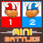 12 MiniBattles – Two Players 1.0.34 APK (MOD, Unlimited Money)