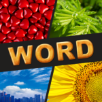 4 Pics 1 Word Cookie 1.15APK (MOD, Unlimited Money)