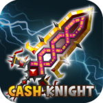 +9 God Blessing Knight – Cash Knight 1.204 APK (MOD, Unlimited Money)