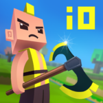 AXES.io 2.7.10 APK (MOD, Unlimited Money)