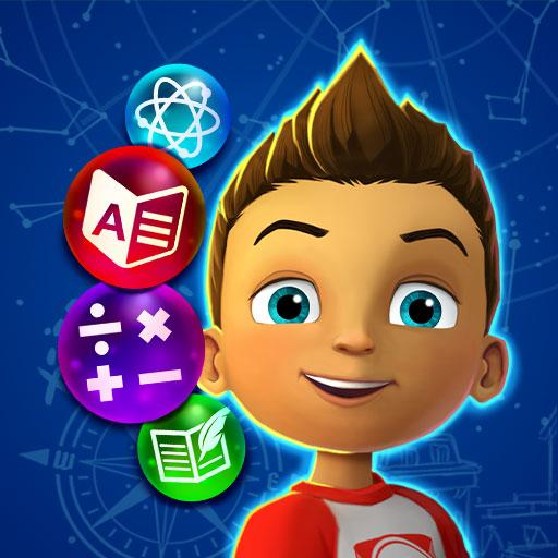 Adventure Academy 1.019.003 APK (MOD, Unlimited Money)