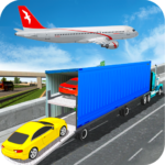 Airplane Car Transport Driver 1.17 APK (MOD, Unlimited Money)