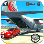 Airplane Pilot Car Transporter Games 3.1.2 APK (MOD, Unlimited Money)