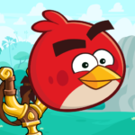 Angry Birds Friends 9.6.0  (MOD, Unlimited Money)