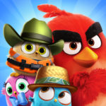 Angry Birds Match 4.8.0 APK (MOD, Unlimited Money)