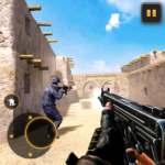 Anti Terrorism Commando FPS – New Shooting Games 4.8 APK (MOD, Unlimited Money)