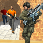 Anti-Terrorist Shooting Mission 2020 3.3 APK (MOD, Unlimited Money)