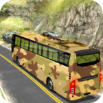 Army Bus Simulator 2020: Bus Driving Games 1.1 APK (MOD, Unlimited Money)