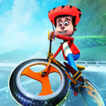 BMX Blast 2020 1.3.186  APK (MOD, Unlimited Money)