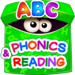 Baby ABC in box Kids alphabet games for toddlers  APK (MOD, Unlimited Money) 3.2.7.1