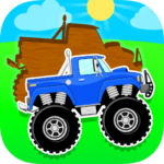 Baby Car Puzzles for Kids Free 1.4.39 APK (MOD, Unlimited Money)