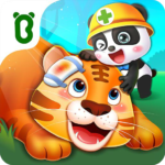 Baby Panda: Care for animals 8.48.00.01 APK (MOD, Unlimited Money)