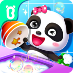 Baby Panda Happy Clean 8.40.00.10 APK (MOD, Unlimited Money)