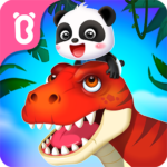 Baby Panda's Dinosaur Planet 8.39.00.11 APK (MOD, Unlimited Money)