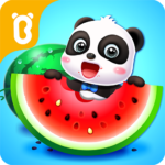 Baby Panda's Fruit Farm – Apple Family 8.48.00.01 APK (MOD, Unlimited Money)