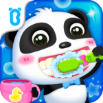 Baby Panda's Toothbrush 8.39.00.10 APK (MOD, Unlimited Money)