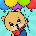 Baby games for 2 to 4 year olds 1.84 APK (MOD, Unlimited Money)