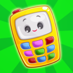 Babyphone for Toddlers – Numbers, Animals, Music 2.0.2 APK (MOD, Unlimited Money)